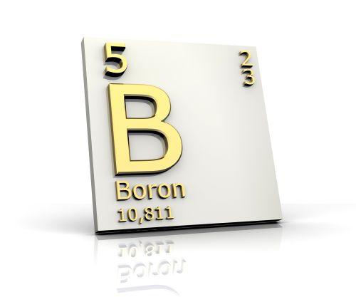 Heilung ist möglich borax